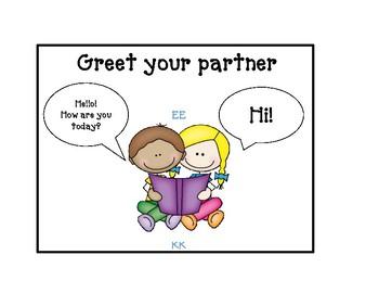 Reading Partnership Procedures