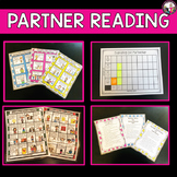 Reading Partnerships! K-2