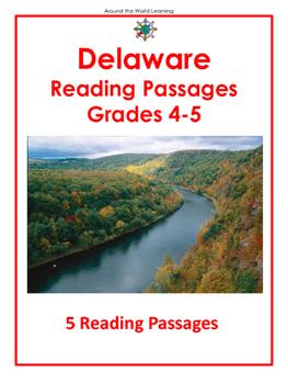 Reading Passages: Delaware