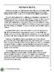Reading Passage: Hurricane Katrina - Grades 3 & 4