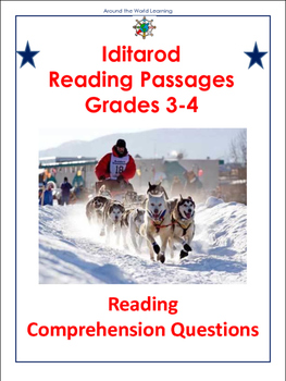 Reading Passage: Iditarod