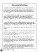 Reading Passage: Louisiana Purchase - Grades 3 & 4