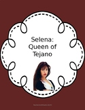"""Reading Passage: Selena """"The Queen of Tejano"""""""