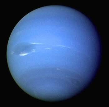 Reading Passage - The Planet Neptune