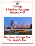 Reading Passages: Chicago