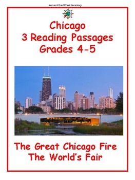 Reading Passages: Chicago