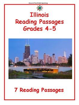 Reading Passages: Illinois
