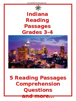 Reading Passages: Indiana