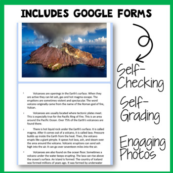 Reading Passages for 2nd Grade and 3rd Grade BUNDLE