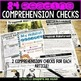Reading Passages and Comprehension Questions BUNDLE