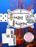 Reading Passages with a Bang! for the K-2 Early Reader