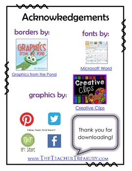 Reading Pictographs: Free Refills!