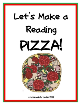 Reading Pizza