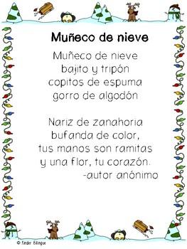 Spanish poemas images galleries with for Poemas de invierno pablo neruda