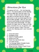 Reading Poems Power Point Combo Pack to Help Teach Reading