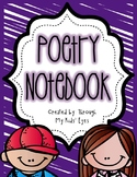 Reading Poetry Notebook