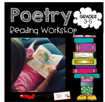 Reading Poetry Unit 2013