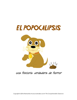 Reading: Popocalipsis