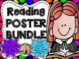 4th Grade Reading Anchor Charts