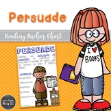 Reading Poster: Persuasion