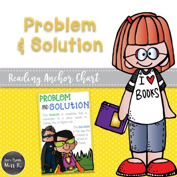 Reading Poster: Problem and Solution