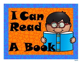 Reading Poster Set ~ Independent Reading Strategies