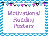 Motivational Reading Posters