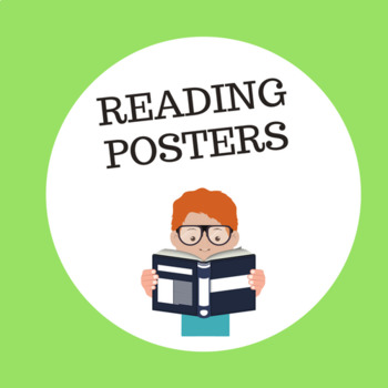 Reading Posters quotes