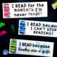 Reading Posters - Reading Classroom Decor