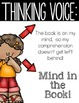 Reading Posters: Reading Voice and Thinking Voice
