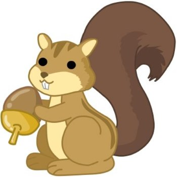short Story -The Angry Squirrel Lesson Plan