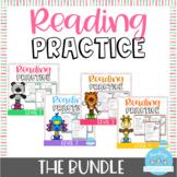Reading Practice (The Bundle)