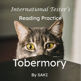 Tobermory by SAKI | SAT Reading Comprehension Boost