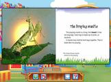Reading - Praying Mantises