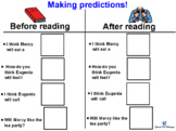 Reading Predictions