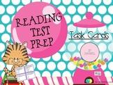 Reading Prep Task Cards