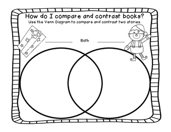 Christmas Reading Printables Common Core Aligned