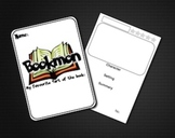 Reading Program Bookmon Tracker & Motivational Tool