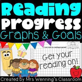 Reading Progress Graph