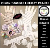 Reading Project: Charm Bracelet Story Retell