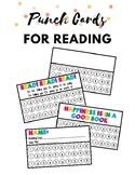 Reading Punch Cards