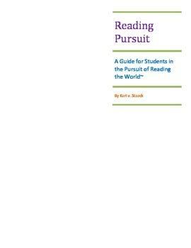 Reading Pursuit
