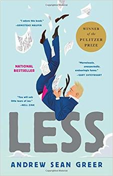 Reading Quiz and Discussion Questions for Less by Andrew Sean Greer