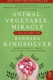 Reading Quizzes & Answer Keys Animal, Vegetable, Miracle by Barbara Kingsolver
