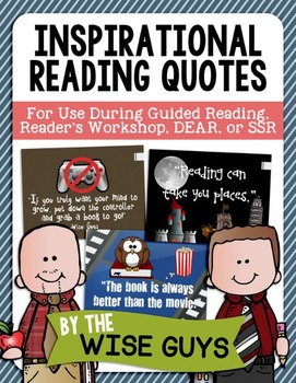 Back To School Reading Quotes