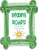 Reading ROARS! Literature Circles for Little Learners