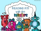 Six Types of Syllable Practice and Reading RTI