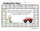 Reading Race Long Vowels