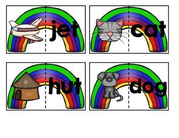 Reading Rainbows CVC Center