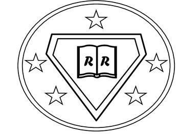 Reading Ranger (Shields & Name Plates)